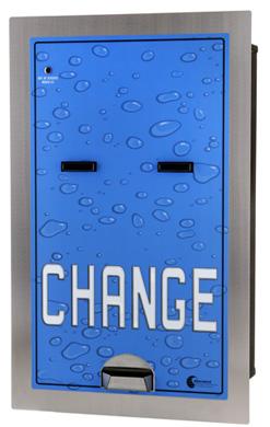 standard change machine