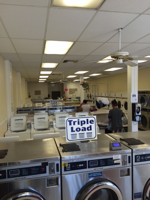 Coin Laundry Business for Sale Los Angeles County - Expert ...