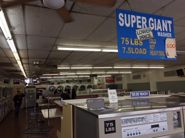 giant, washers
