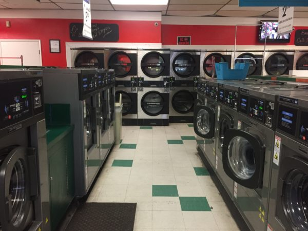 Well operated laundromat business for Sale nearby Dodger ...